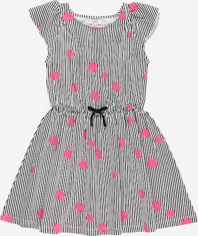 OVS Šaty - ružová / čierna / biela, Produkt