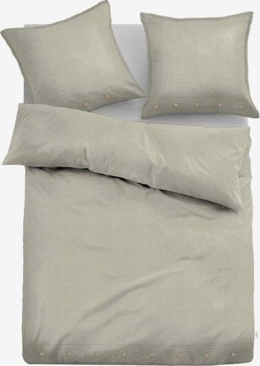 TOM TAILOR Bettbezug in beige, Produktansicht
