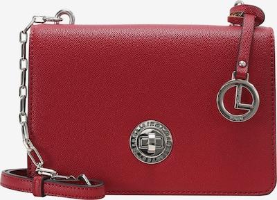 L.CREDI Crossbody Bag 'Florentia' in Red, Item view