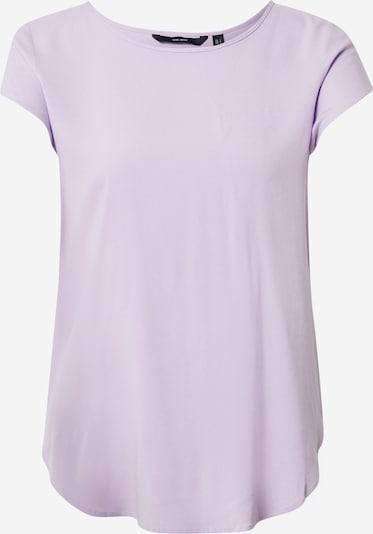 VERO MODA Tričko 'Becca' - pastelovo fialová, Produkt
