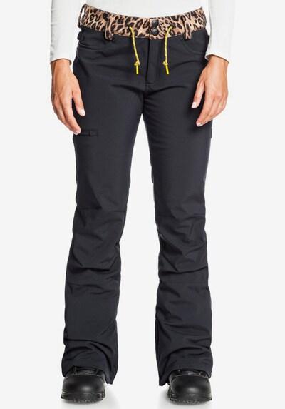 DC Shoes Pantalon outdoor en noir, Vue avec produit