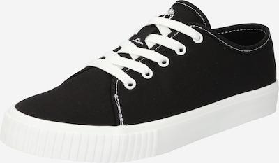 TIMBERLAND Zemie brīvā laika apavi 'Skyla Bay' melns, Preces skats