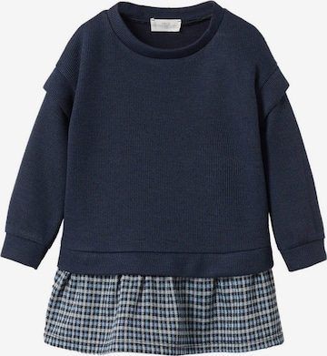 Robe 'SHARON' MANGO KIDS en bleu