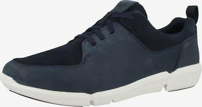 CLARKS Sneaker 'Tri Stellar Go' in navy / dunkelblau, Produktansicht