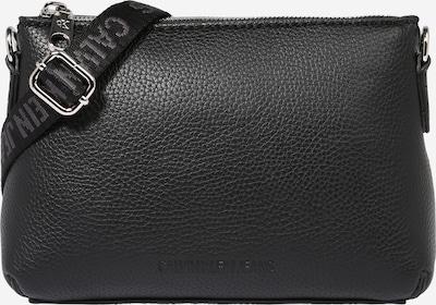 Rankinė su ilgu dirželiu iš Calvin Klein Jeans , spalva - juoda, Prekių apžvalga