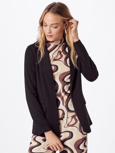 VERO MODA Blazer 'NINA' in Black, View model
