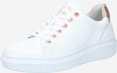 BULLBOXER Sneaker in rosé / weiß, Produktansicht