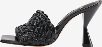 Mule DreiMaster Klassik en noir
