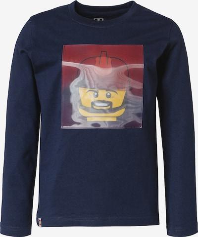 LEGO Shirt in Dark blue / Yellow, Item view