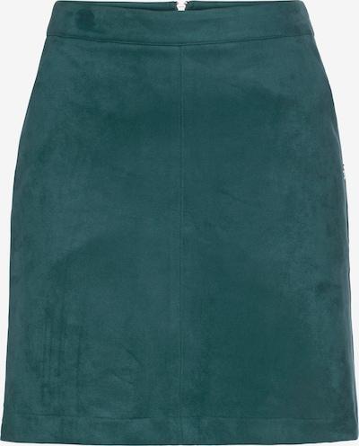 TAMARIS Skirt in Petrol, Item view
