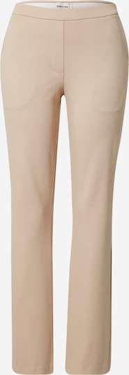 Pantaloni 'Tanny' modström pe bej, Vizualizare produs