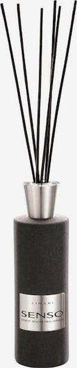 Linari Raumduft 'Senso' in schwarz, Produktansicht