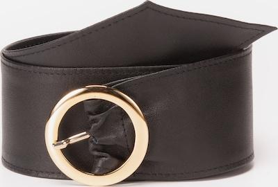 TAMARIS Gürtel 'Tessa' in schwarz, Produktansicht