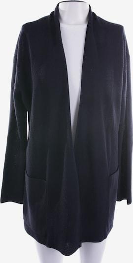 Marc O'Polo Pure Strickjacke in M in dunkelblau, Produktansicht