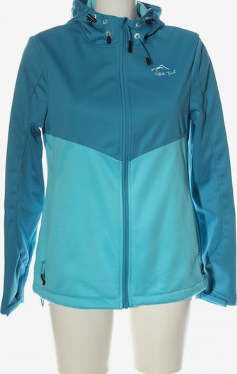 Crivit Sports Jacket & Coat in L in Blue, Item view