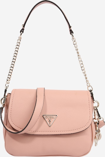 GUESS Shoulder bag 'Destiny' in dusky pink, Item view