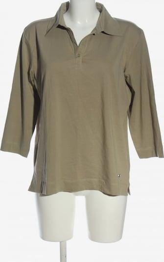 Clarina Polo-Shirt in XXXL in braun, Produktansicht