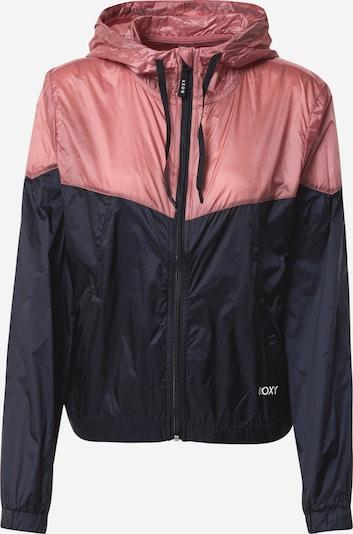 ROXY Sportjacke 'TAKE IT THIS' in pink / schwarz, Produktansicht