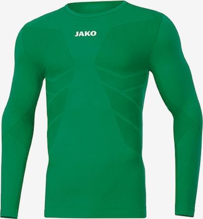 JAKO Base Layer in grün / weiß, Produktansicht