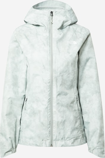 THE NORTH FACE Outdoorjacka 'HIKESTELER' i mint, Produktvy