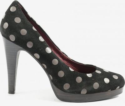 JETTE High Heels & Pumps in 38 in Light grey / Black, Item view