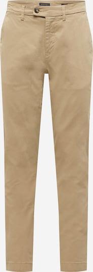 OVS Pantalon chino 'NIKI' en sable, Vue avec produit
