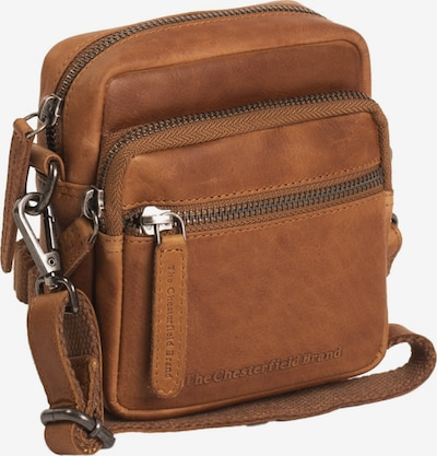 The Chesterfield Brand by Thomas Hayo Crossbody Bag 'Kerry' in Brown, Item view