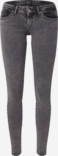 ONLY Jeans 'Coral' in de kleur Black denim, Productweergave