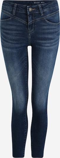 Noisy May (Petite) Jeans in de kleur Blauw, Productweergave