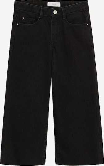 MANGO KIDS Jeans in schwarz, Produktansicht