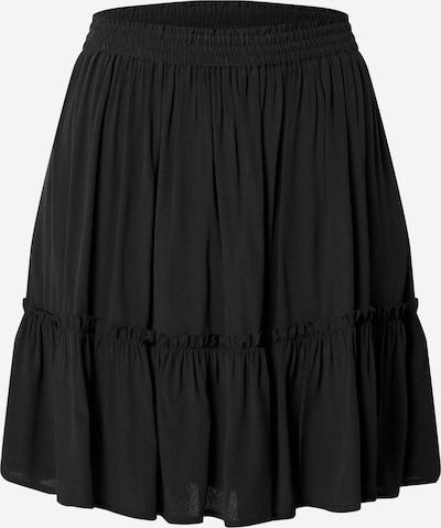 Grace & Mila Skirt 'CASSIS' in Black, Item view