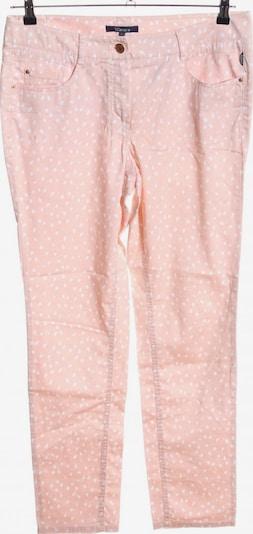 ATELIER GARDEUR Skinny Jeans in 31 in nude / weiß, Produktansicht