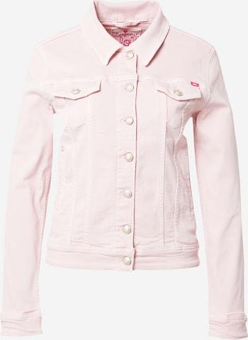LIEBLINGSSTÜCK Jacke in Pink