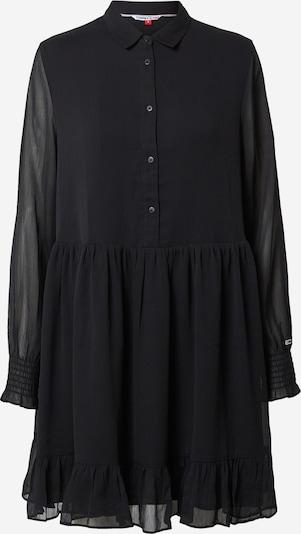Tommy Jeans Kleid in schwarz, Produktansicht