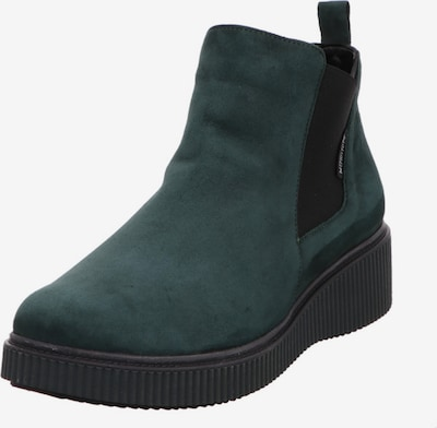 MEPHISTO Chelsea Boots in Green / Black, Item view