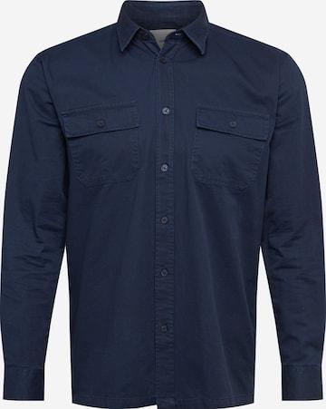 minimum Hemd 'Talbo' in Blau