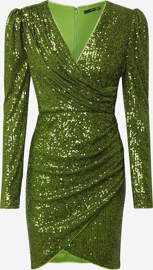 TFNC Kokteiļkleita 'Flory ' zaļš, Preces skats