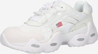 Polo Ralph Lauren Sneakers in White, Item view