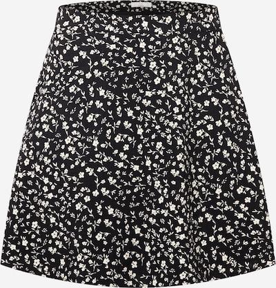 Guido Maria Kretschmer Curvy Collection Rok 'Lana' in de kleur Zwart, Productweergave