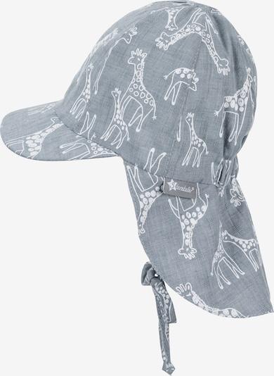 STERNTALER Hut in opal / weiß, Produktansicht