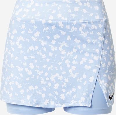 NIKE Αθλητική φούστα 'Victory' σε γαλάζιο / λευκό, Άποψη προϊόντος