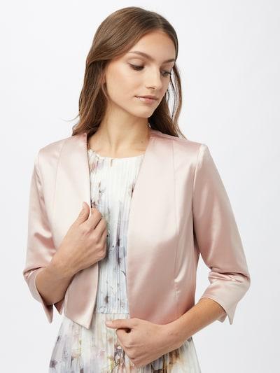 SWING Bolero en rosa, Vista del modelo