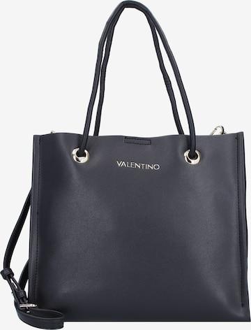 Valentino Bags Τσάντα ώμου 'Plum' σε μαύρο