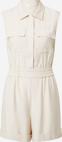 Guido Maria Kretschmer Collection Jumpsuit 'Lara' i beige