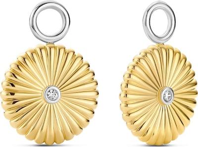 Ti Sento Milano Earrings in Gold, Item view