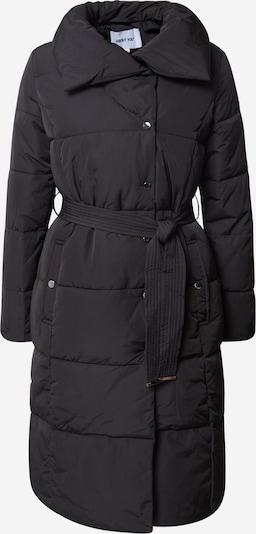 ABOUT YOU Manteau d'hiver 'Robin' en noir, Vue avec produit