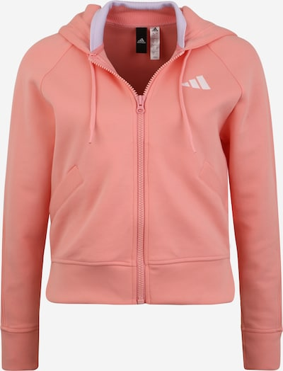 ADIDAS PERFORMANCE Sweatjacke in pink, Produktansicht