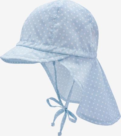MAXIMO Kapa u svijetloplava / bijela, Pregled proizvoda