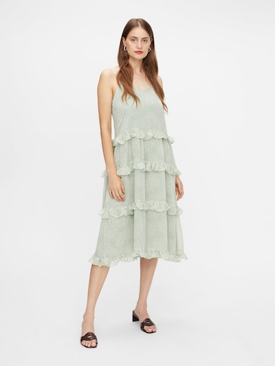 Y.A.S Kleid 'Alice' in mint, Modelansicht