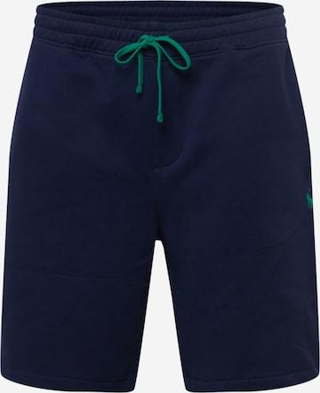 Polo Ralph Lauren Big & Tall Püksid, värv sinine